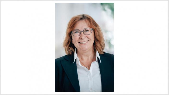 Angelika Hörling