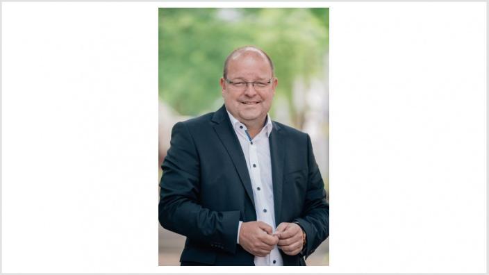 Christoph Nott